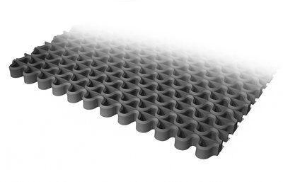 3M™ Safety-Walk™ Упругое покрытие 5100, цвет черный