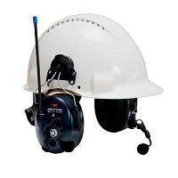 Наушники 3M™ Peltor™ WS Lite-Com™, модель MT53H7P3E4410WS5