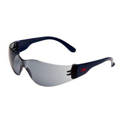 Очки 3M™ 2721, цвет линз дымчатый