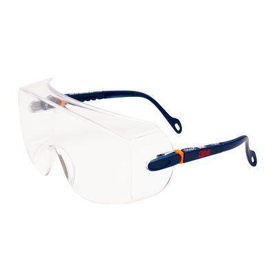 Очки 3M™ 2800 для ношения поверх корригирующих очков