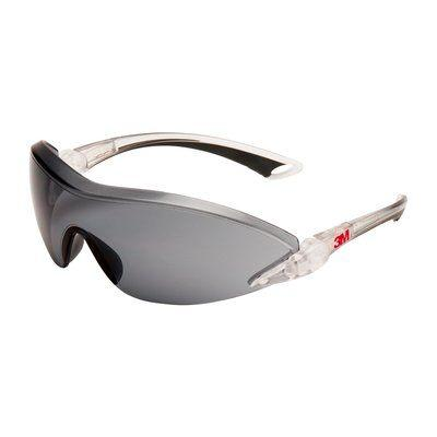 Очки 3M™ 2841, цвет линз дымчатый