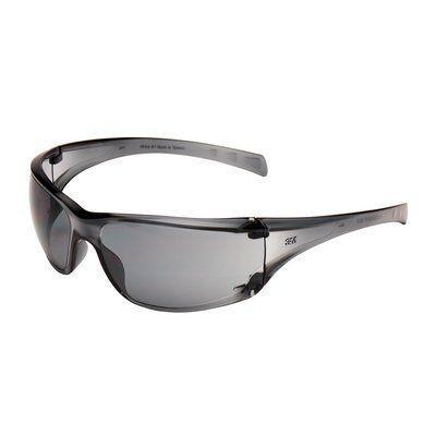 Очки открытые VIRTUA AP цвет линз серый, защитное покрытие от царапин