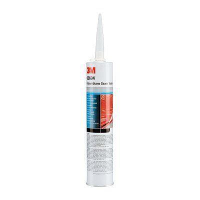 Полиуретановый герметик для швов. Черный, картридж, 310 мл