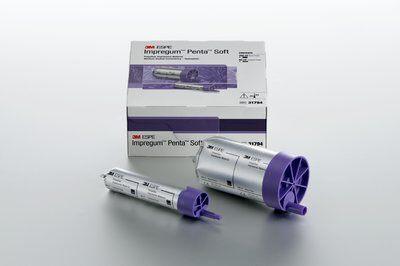 Полиэфирный оттискной материал Impregum™ Penta™ Soft