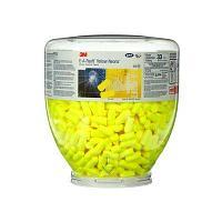 Противошумные одноразовые вкладыши 3M™ E-A-Rsoft™  Yellow Neon
