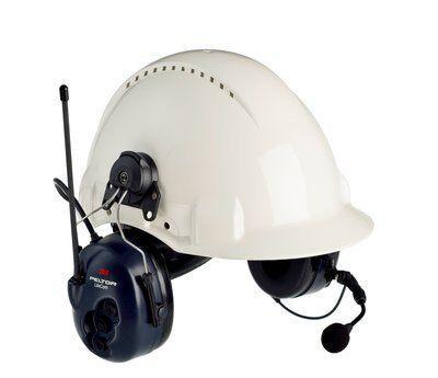 Защитные наушники 3M™  Peltor™ LiteCom