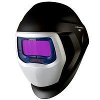 Сварочный щиток 3M™ Speedglas™ 9100 с боковыми окошками SideWindows, со светофильтром 9100X, фото 1