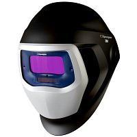 Сварочный щиток3M™ Speedglas™ 9100 с боковыми окошками SideWindows, со светофильтром 9100V, фото 1