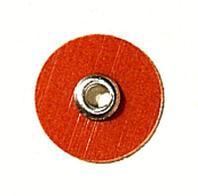 Сверхтонкие диски для шлифования и полирования Sof-Lex™ XT, средние, диаметром 12,7 мм
