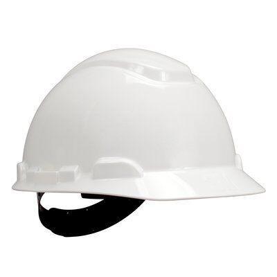 Каска защитная 3M™ H-700N-VI с вентиляцией, с храповиком, цвет белый