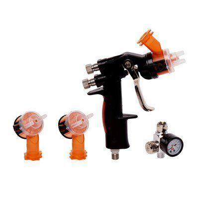Комплект 3M™ Accuspray™ HG14 (пистолет-пульверизатор)