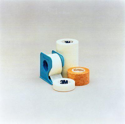 Пластырь медицинский 3M™ Micropore