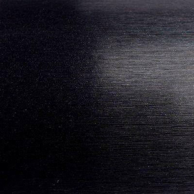 Плёнка 1080-BR212 Шлифованный метал чёрный
