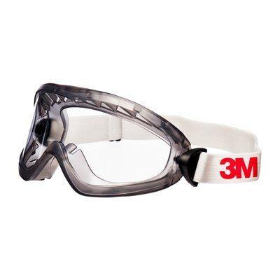 3M™ 2890SA Очки закрытые ацетатные