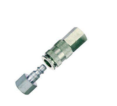 """3M™ Быстроразъемное соединение  (комплект гнездо + штеккер) 3/8"""" BSP Rectus 25530-12-82P"""