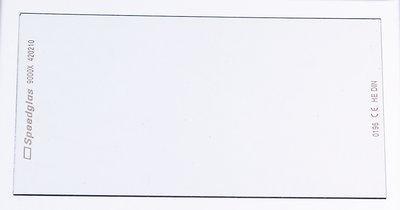3M™ Внутренняя защитная пластина (53x103 мм) для светофильтров 9002X/9000XF