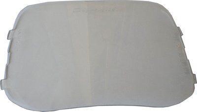 3M™ Наружная защитная пластина устойчивая к воздействию высоких температур для  сварочных щитков 3M™ Speedglas™ 100 ,упаковка из 10 штук