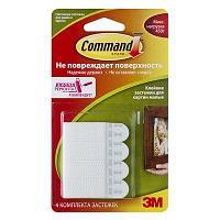 Command® 17202 Застежки для рамок или картин