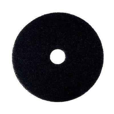 Scotch-Brite® Круг для Пола эконом, черный