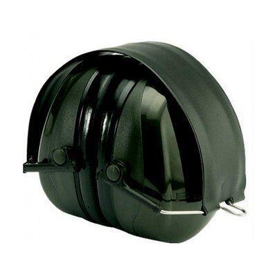 Наушники 3M™ PELTOR™ Optime™ II, 31 дБ, зеленые, со складным оголовьем, H520F-409-GQ