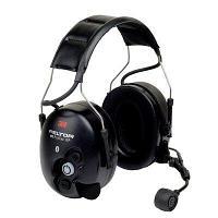 Наушники 3M™ PELTOR™ ProTac WS™ XP Bluetooth®, модель MT15H7AWS5