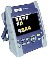 VIAVI SmartOTDR 126A-P0 - комплект оптического рефлектометра 1310/1550нм, 37/35дБ, LS, SLM, ExpertOTDR, SC/PC