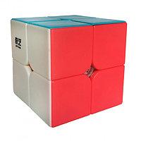 Головоломка Кубик Рубика QiYiCube QiDi S 2x2