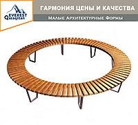 Скамейки Декоративные Модель EVO-622