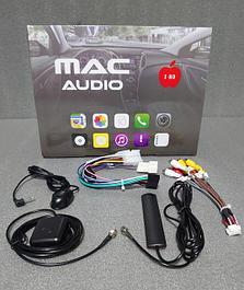 Mac Audio автомагнитолы Android Porsche