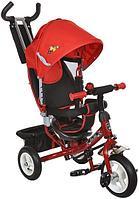 """Детский велосипед MINI TRIKE 950D (3-х кол, 10/8"""", 3 положения спинки, Red)"""