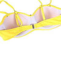 Купальник с завязками Rhinestone Yellow (S, M, L, XL), фото 2