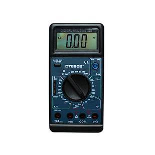 Мультиметр DT 890 B+