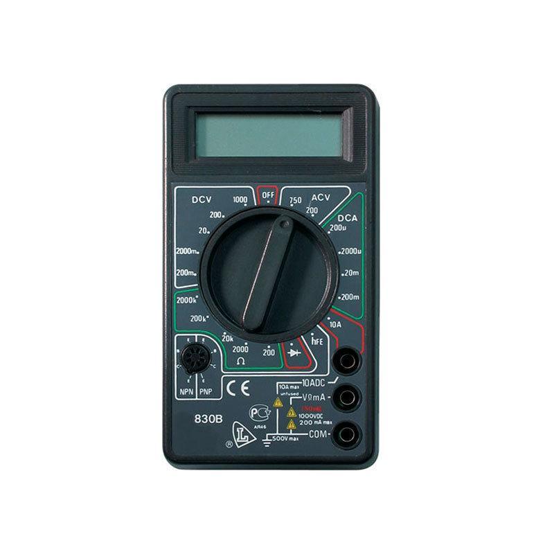 Мультиметр DT830B (DT 830B)