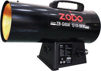 Тепловые пушки ZOBO