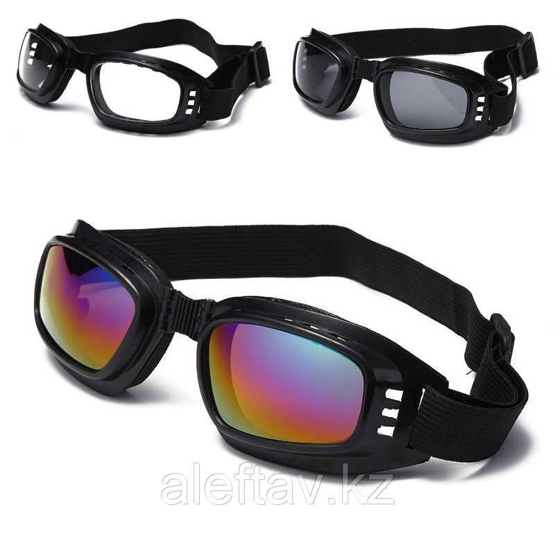Очки защитные от УФО