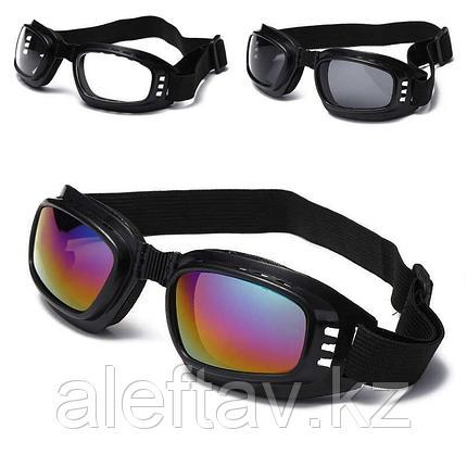 Очки защитные от УФО, фото 2