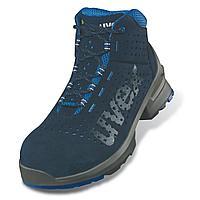 Защитные ботинки uvex 1 8532 S1 SRC