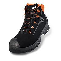 Защитные ботинки uvex 2 GTX ВИБРАМ® S3 WR HI HRO SRC