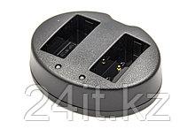 Зарядное устройство PowerPlant Fujifilm NP-W126 для двух аккумуляторов