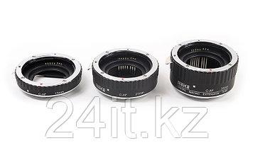 Набор автофокусных макроколец Meike для Canon