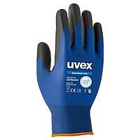 Защитные перчатки uvex финомик вет