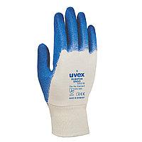 Защитные перчатки uvex рубипор эрго