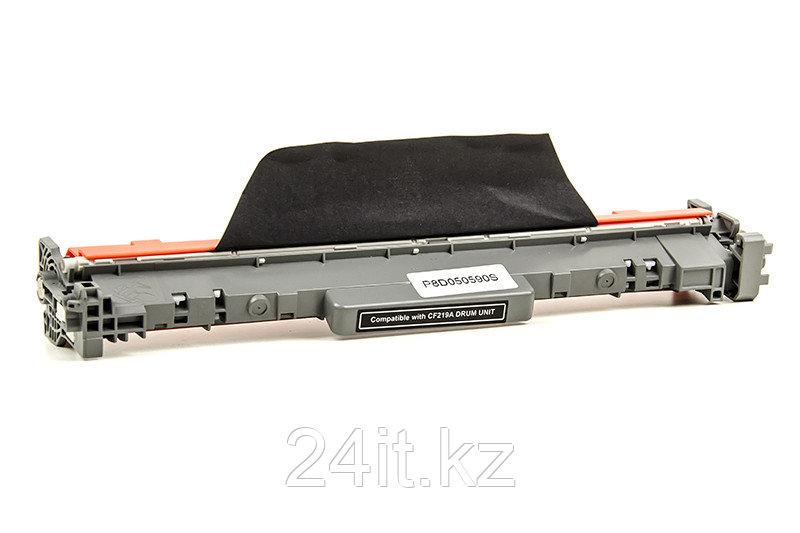Драм-картридж PowerPlant HP LJ M102/M132 (CF219A) (с чипом)