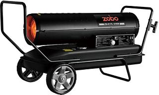 Дизельная тепловая пушка ZOBO ZB-K175