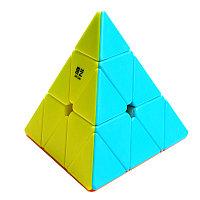 Пирамидка Кубик Рубика QiYi Qiming Piraminx