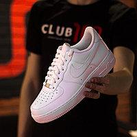Кроссовки Nike Air Force 1 '07 White 315122-111 размер: 45,5