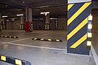 """Колесоотбойник резиновый 540 """"Дилиниатор"""", фото 2"""