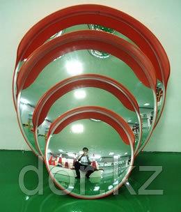 Дорожное сферическое зеркало  600 На прямую от производителя