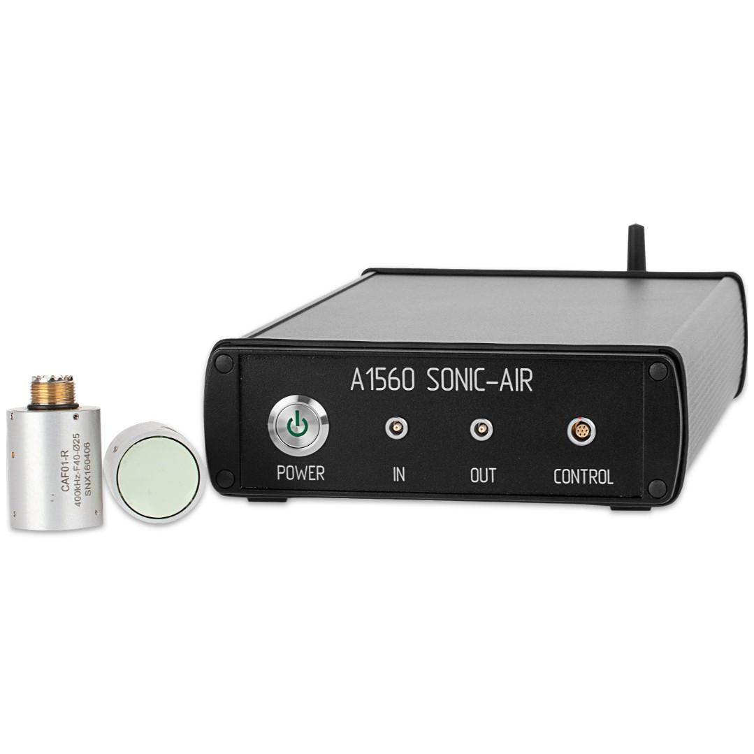 OEM дефектоскоп A1560 SONIC-AIR