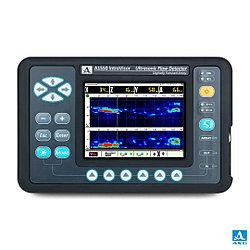 Высокочастотный ультразвуковой дефектоскоп-томограф А1550 IntroVisor